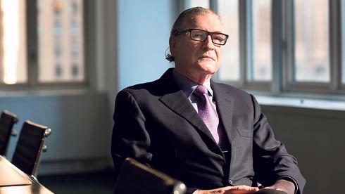 איש העסקים נתן מיליקובסקי, בן דודו של נתניהו, הלך לעולמו