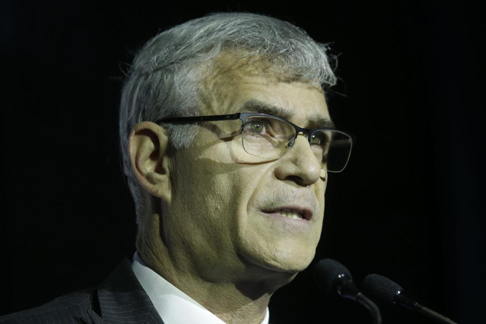 """ועידת התעשייה של ישראל ישי דוידי מייסד ומנכ""""ל קרן פימי"""
