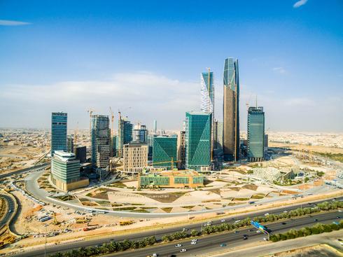 תשכחו מנפט: כך הופכת סעודיה למעצמה של השקעות בכלי רכב