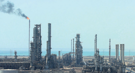 סעודיה מתחייבת: נגיע לאפס פליטות פחמן עד 2060