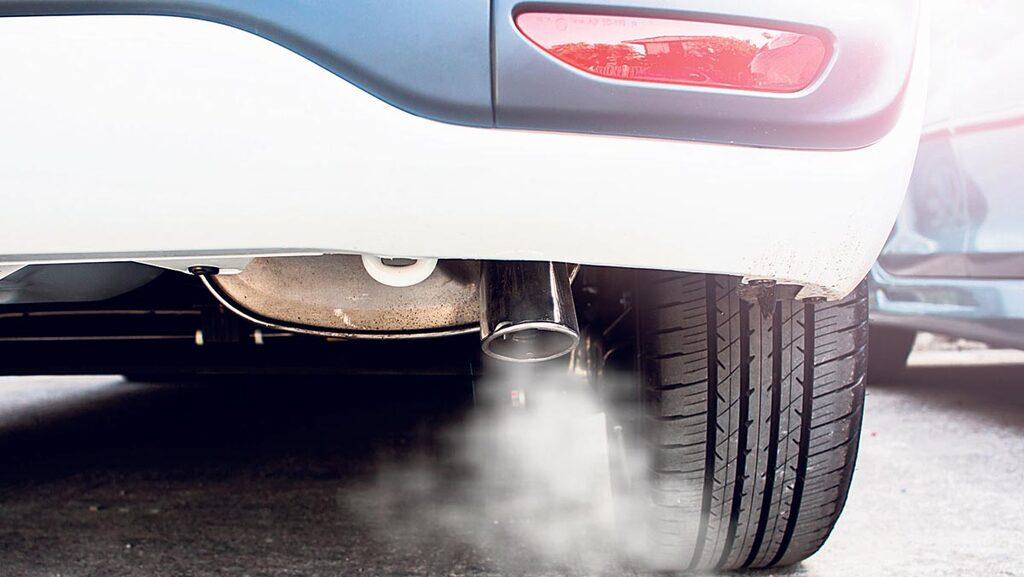 אכזבה: ה-G7 לא התחייבו למחוק מכוניות מזהמות מ-2030