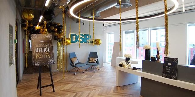 DSPG עקפה התחזיות, עם הכנסות של 32.6 מיליון דולר