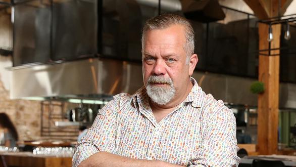 השף הישראלי שרוצה להתחרות בטינדר