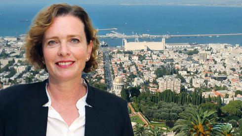 מסלול עוקף פנגו: עיריית חיפה תשיק אפליקציית חניה
