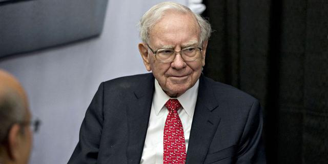 ברקשייר המשיכה ברכישה עצמית של מניות ברבעון, עקפה תחזית ההכנסות