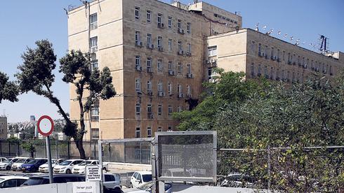משרד המשפטים יעביר לירושלים שתי יחידות נוספות שלא היו בתכנון