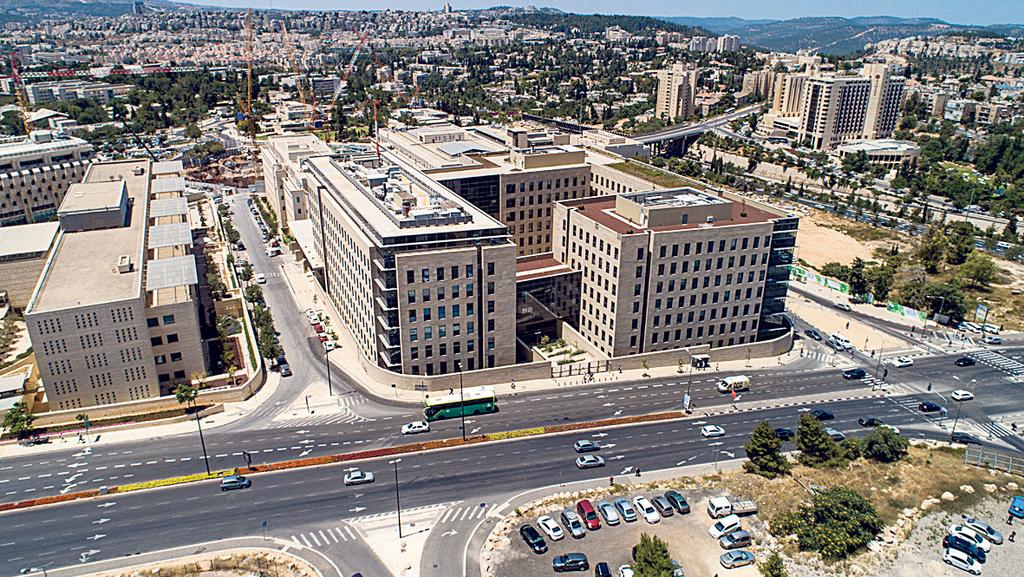 ג'נרי 2 ירושלים צילום דגן פתרונות ויז'ואלים בעמ