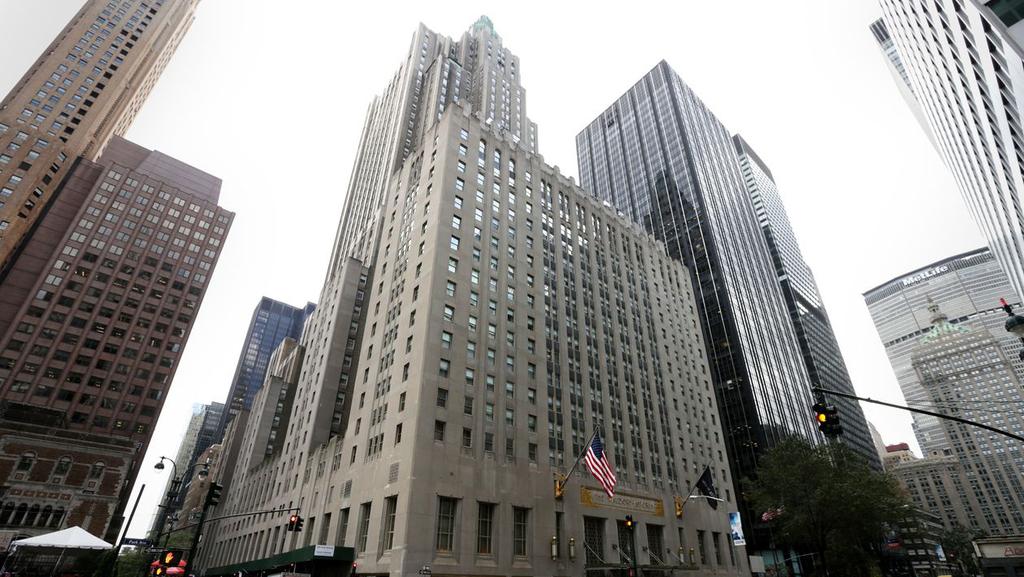 """טירוף הנדל""""ן במנהטן: מחירי הדירות בשיא, זינוק ברכישת פנטהאוזים"""