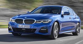 קורונה? מכירות BMW ברבעון ה-3 קפצו ב-8.6%