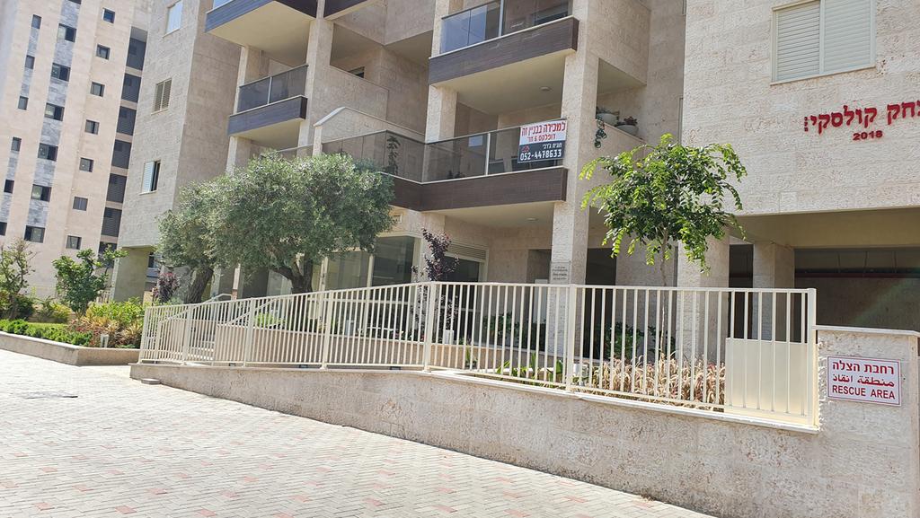 משרד האוצר: זינוק של 60% ברכישת דירות בידי משקיעים בפברואר