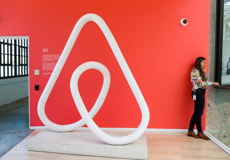 מטה Airbnb סן פרנסיסקו השכרת דירות תיירים