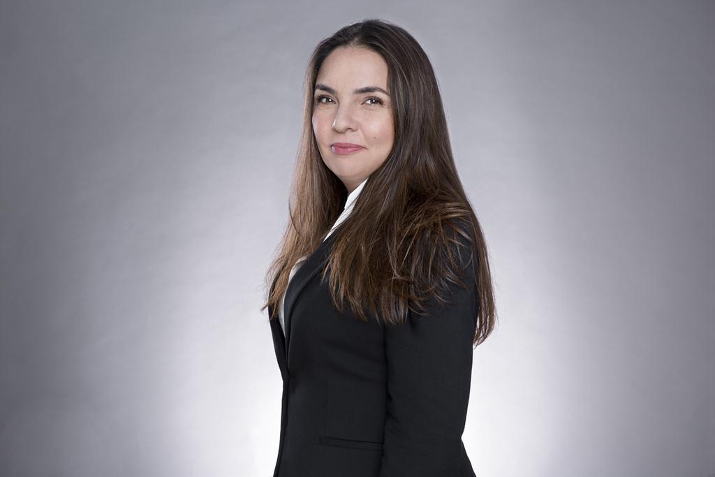 """עו""""ד ציפי גז מנהלת מחלקת החקירות של רשות ני""""ע"""