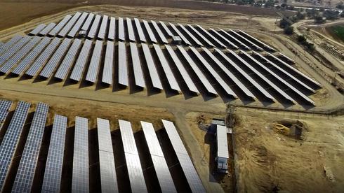 משרדי האנרגיה והחקלאות לחקלאים: שלבו פאנלים סולאריים בשטחים שלכם