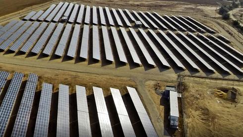 פריים אנרג'י הישראלית תקים מתקנים סולאריים באיטליה בעלות של 250 מיליון יורו