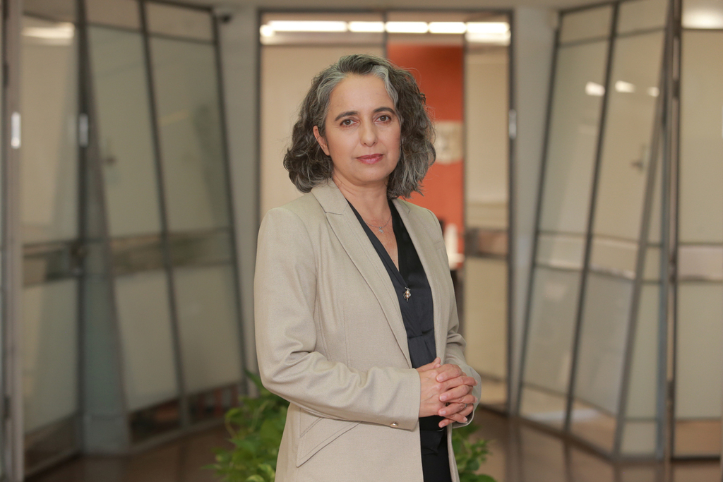 ענת גואטה יושבת ראש הרשות ל ניירות ערך