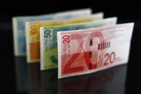 ההפרשות להפסדי אשראי תרמו את עיקר הרווחים לבנקים, צילום: בלומברג