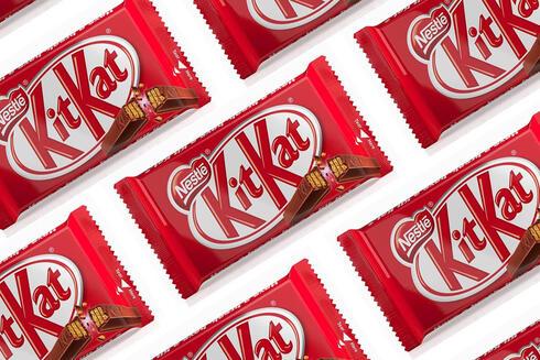 שוקולד קיט קט נסטלה , צילום: Nestle