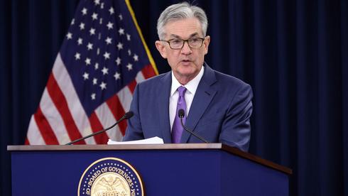 """הבנק המרכזי בארה""""ב: העלאת ריבית צפויה כבר ב-2022"""
