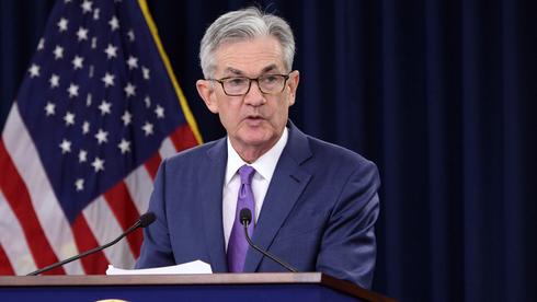 """פאוול: """"ייתכן שהאינפלציה תהיה גבוהה יותר וממושכת יותר ממה שצפינו"""""""
