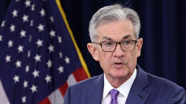 הפד: הכלכלה משתפרת, אנחנו מתקדמים לקראת צמצום הסיוע לשווקים