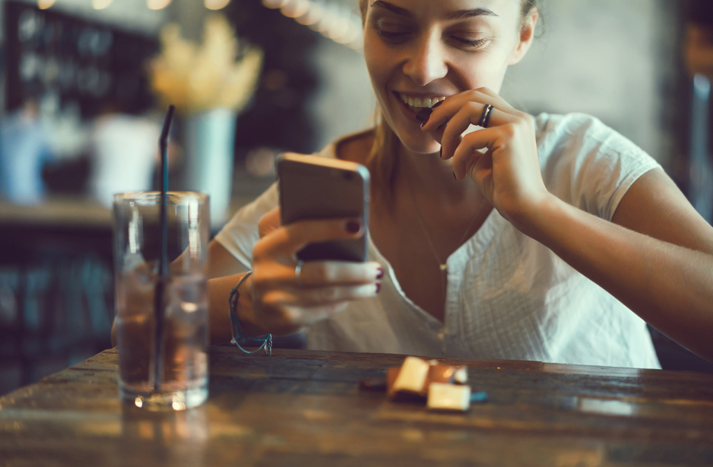 טלפון גלישה רשתות חברתיות