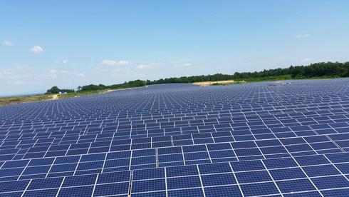 אנלייט חתמה על הסכם למכירת חשמל מפרויקט סולארי באריזונה