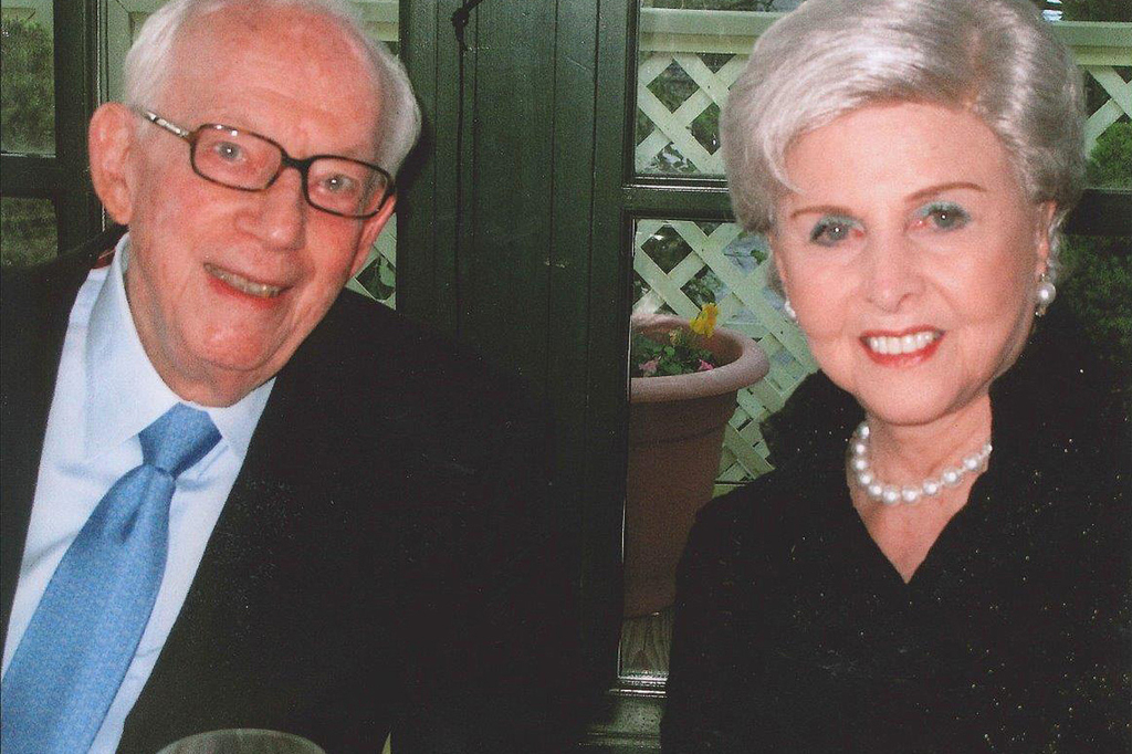 The founders of Fredo Raymond passed away in 2017 and his wife Beverly Sackler