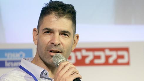 """""""אני לא זוכר כזאת תקופה מטורפת בישראל של ביקושים לשטחי מסחר"""""""