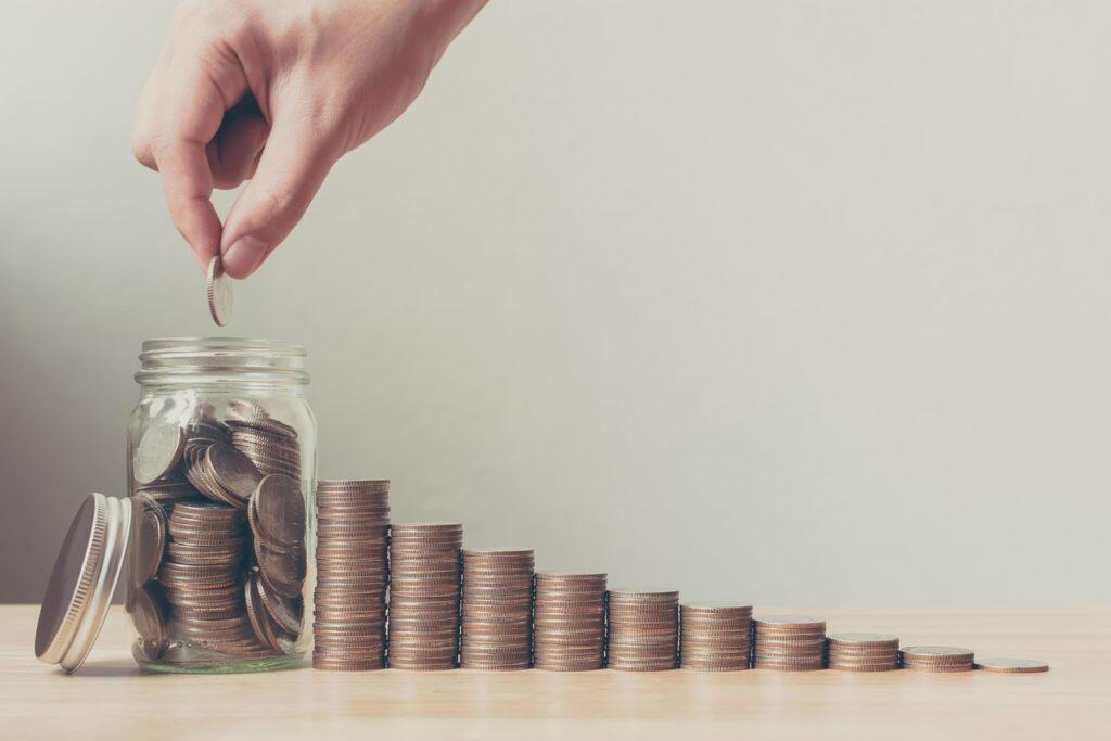 קרן השתלמות חיסכון כסף