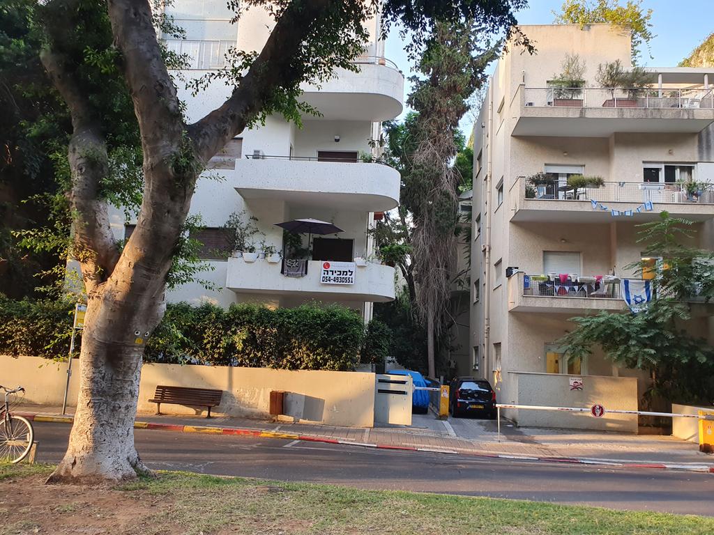 דירה למכירה שדרות בן ציון תל אביב דירות למכירה