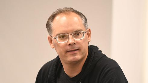 """טים גנד טים. טים סוויני, מנכ""""ל אפיק גיימס פורטנייט, צילום: יאיר שגיא"""