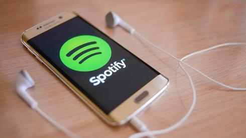 האפליקציה של ספוטיפיי. כלי ההאזנה והניטור לא יכנסו לשימוש בקרוב, צילום: שאטרסטוק