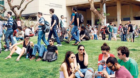 ישראל הידרדרה לתחתית מדינות ה־OECD בהשקעה בסטודנטים