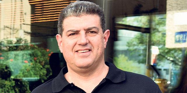 """מנכ""""ל אקסיליון אורן דרור, צילום: נדב כהן יונתן"""