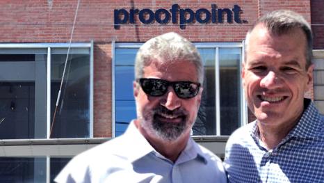 חברת Proofpoint לא מתחייבת שלא יהיו פיטורים לאחר המכירה ל-Thoma Bravo