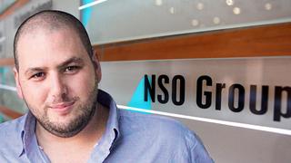 NSO CEO Shalev Hulio. Photo: Orel Cohen and Avital Peleg
