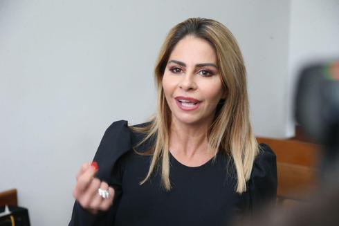 """ענבל אור לשופטת במשפטה הפלילי: """"אני מבקשת לסיים, אנחנו באיחור"""""""