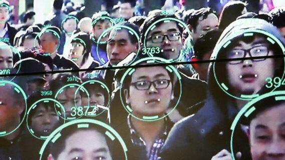 """כך סין חטפה סטודנטית למשך שנתיים, לפני שהרשתה לה לחזור לארה""""ב"""