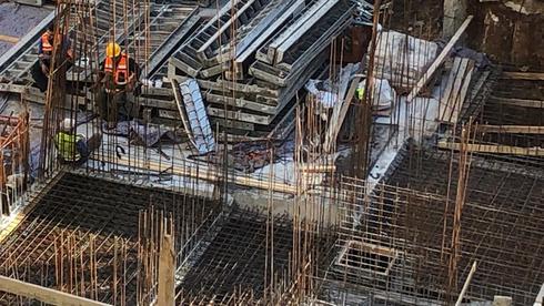 דמי חסות במקום שמירה על אתרי בנייה: חשד לסחיטה, איומים והלבנת הון