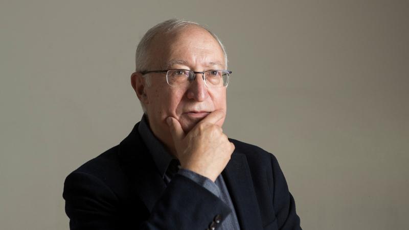 מנואל טרכטנברג פרופסור ל כלכלה ב