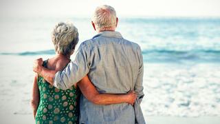 מבוגרים פנסיה פרישה