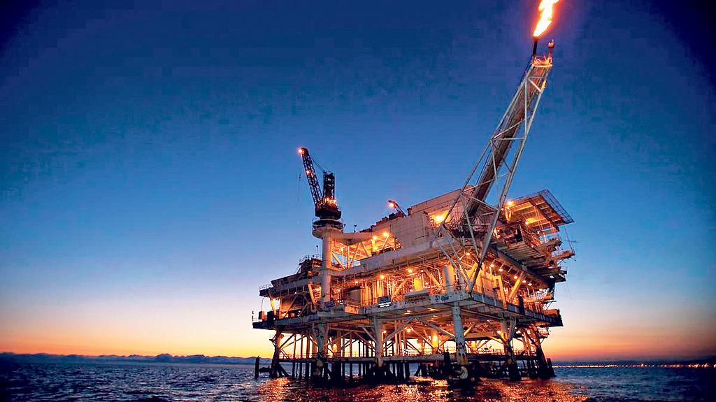 קידוחי נפט של אקסון מוביל ב גינאה הצרפתית