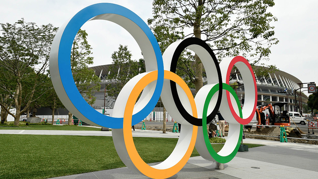 אולימפיאדת טוקיו 2020 אולימפיאדה