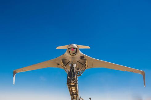 מלט אורביטר של אירונאוטיקס, צילום: אירונאוטיקס