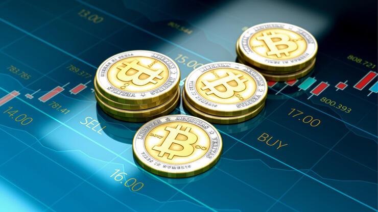 ביטקוין מטבע וירטואלי מטבעות דיגיטליים קריפטו 1