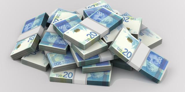 בנק ישראל: בגלל הקורונה - עלות החוב של הממשלה תגדל ב-1.3%