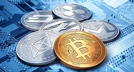 ביטקוין מטבע וירטואלי מטבעות דיגיטליים קריפטו 22.12.19