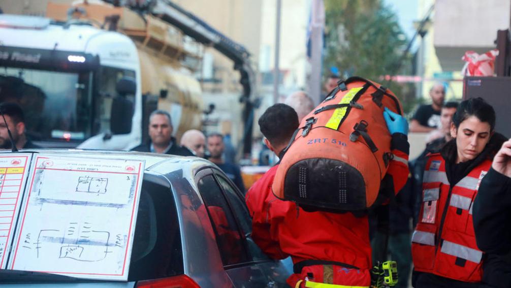 פגיעה מהותית בעבודת הכבאים בשל סכסוכים פנימיים