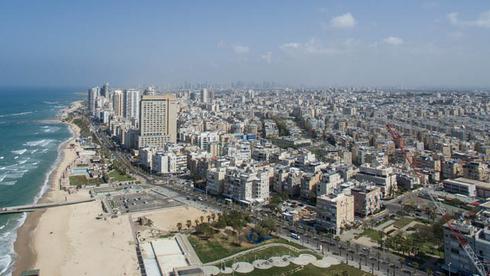 דרעי ביטל את איחוד תל אביב ובת ים לרשות מוניציפלית אחת