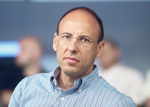 גיל שרון, צילום: אוראל כהן